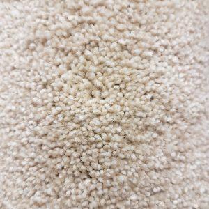 Cream Carpet Remnant