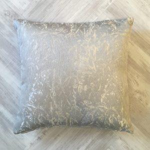 Ashley Wilde Silver Cascade Cushion