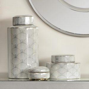 Vases, Bottles & Jars