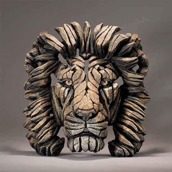 Edge Lion Face