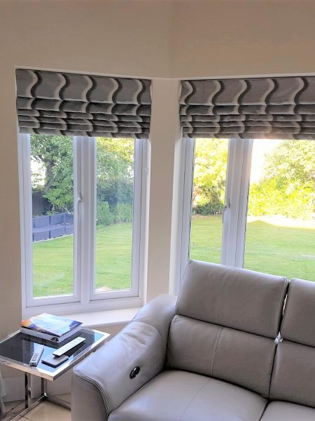 Prestigious Textiles Curtains and Roman Blinds