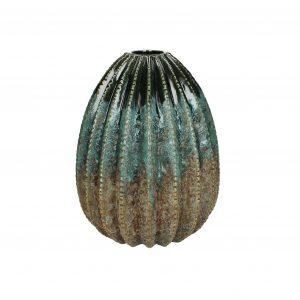 Nevis Cactus Vase