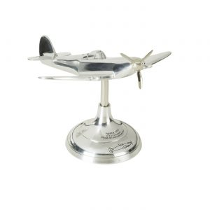 Siver Model Spitfire