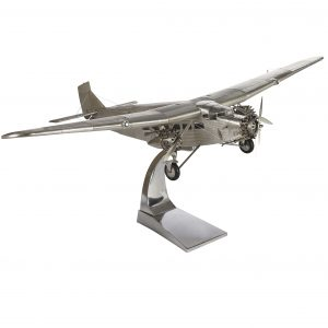 Ford Trimotor Model Aeroplane