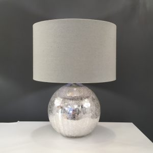 Dazzle Lamp