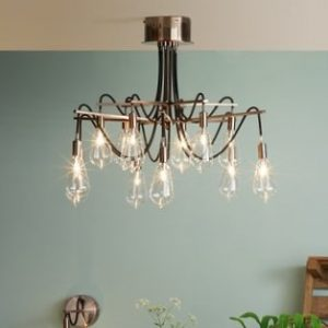 Flush & Semi Flush Lights