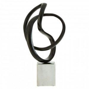 Mirano Marble Knot Sculpture