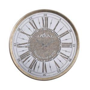 Vienna Clock