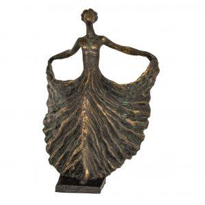 Dancer Standing