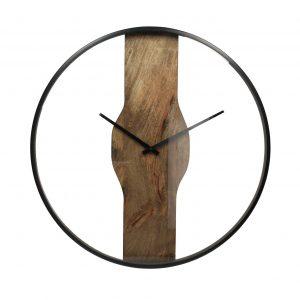 Epping Wood Clock