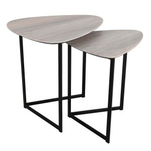 MIBELLO Nested Table