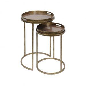 Atlas Nest of Tables