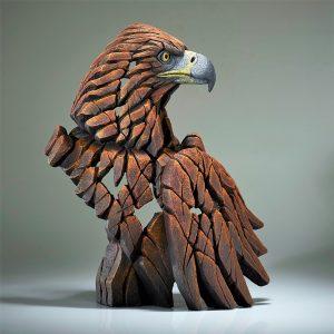 Edge Golden Eagle Bust