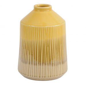 Yellow Jar Large