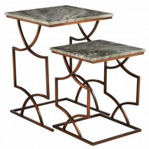 Templar Nest of Tables