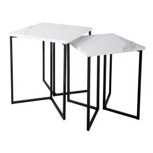 FOTINI Nested Table